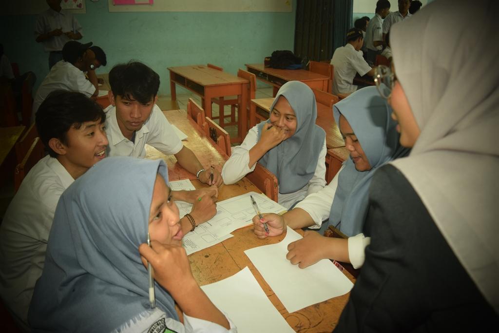 Strategi Memilih Sekolah untuk Buah Hati