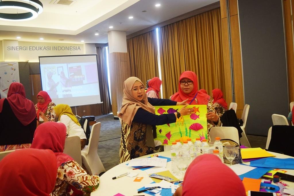 Recharge Kompetensi Guru Menyambut Tahun Pelajaran Baru