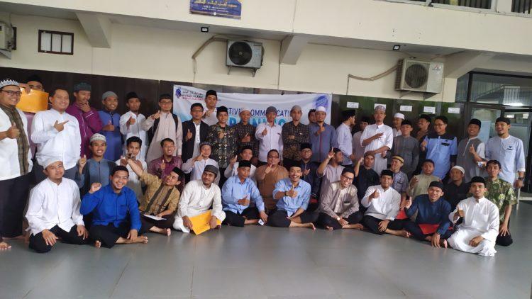 Effective Communication di FIWA Bogor